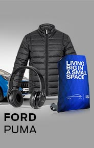 Collection Ford Lifestyle